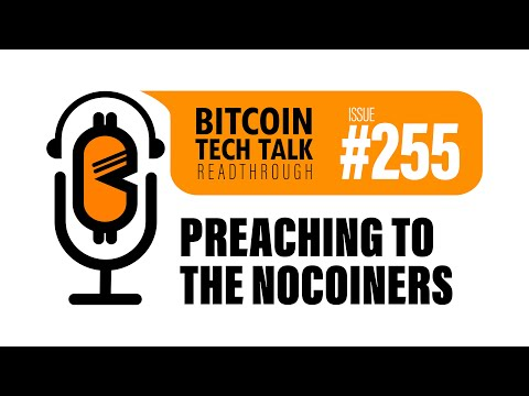 Preaching to Nocoiners - Jimmy Song
