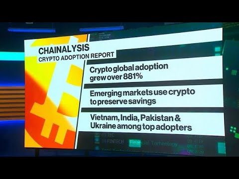 Chainalysis CEO: Bitcoin Could Go Past USD 100k This Year