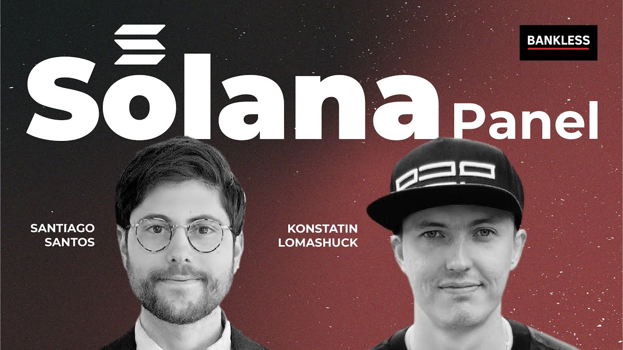 Solana: All You Need to Know
