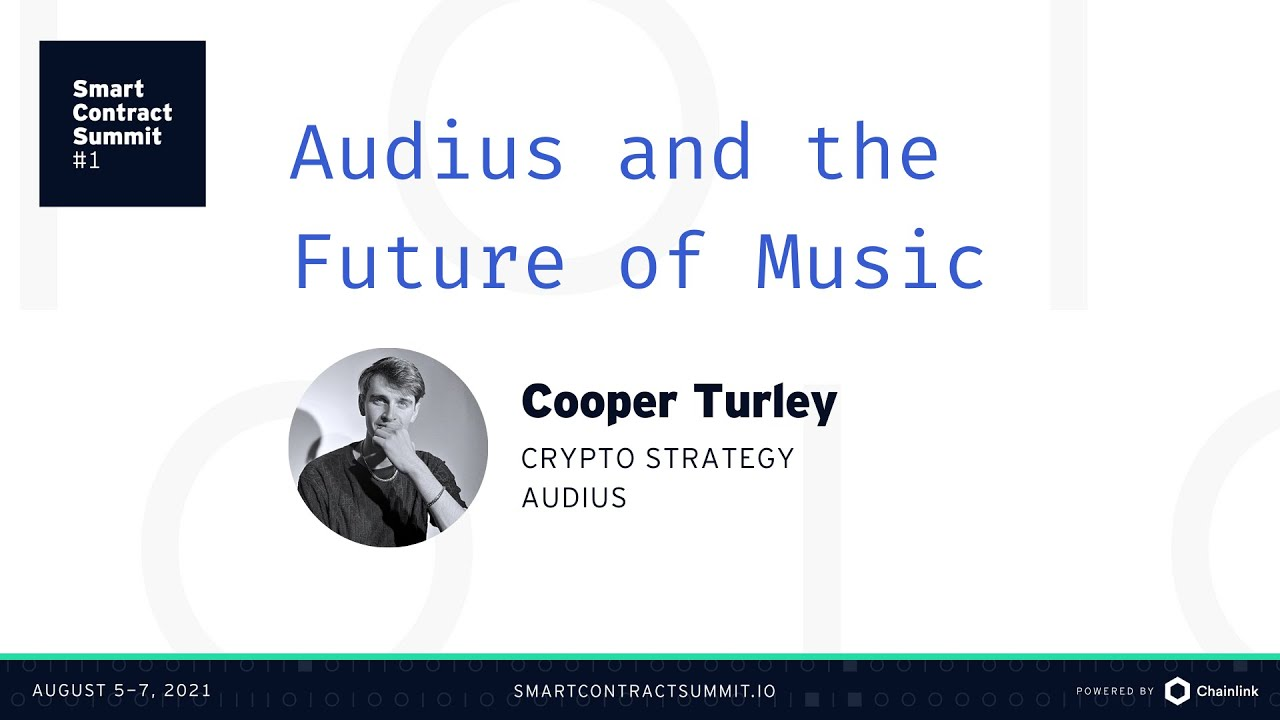 Audius and the Future of Music