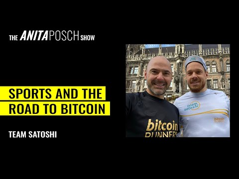 Team Satoshi: Sports and the Road to Bitcoin