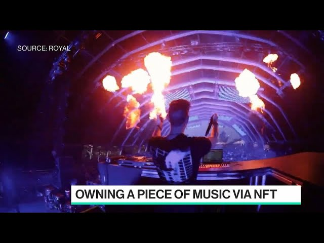 New Blockchain Platform Merges NFTs and Music Rights