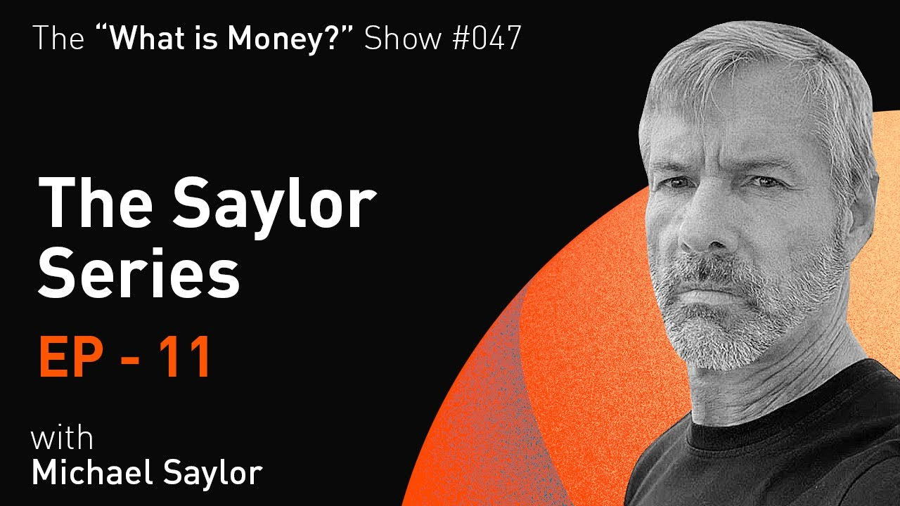 Michael Saylor on The Failures of Fiat