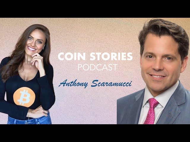 Anthony Scaramucci: Bitcoin Could Be A Monetary Standard