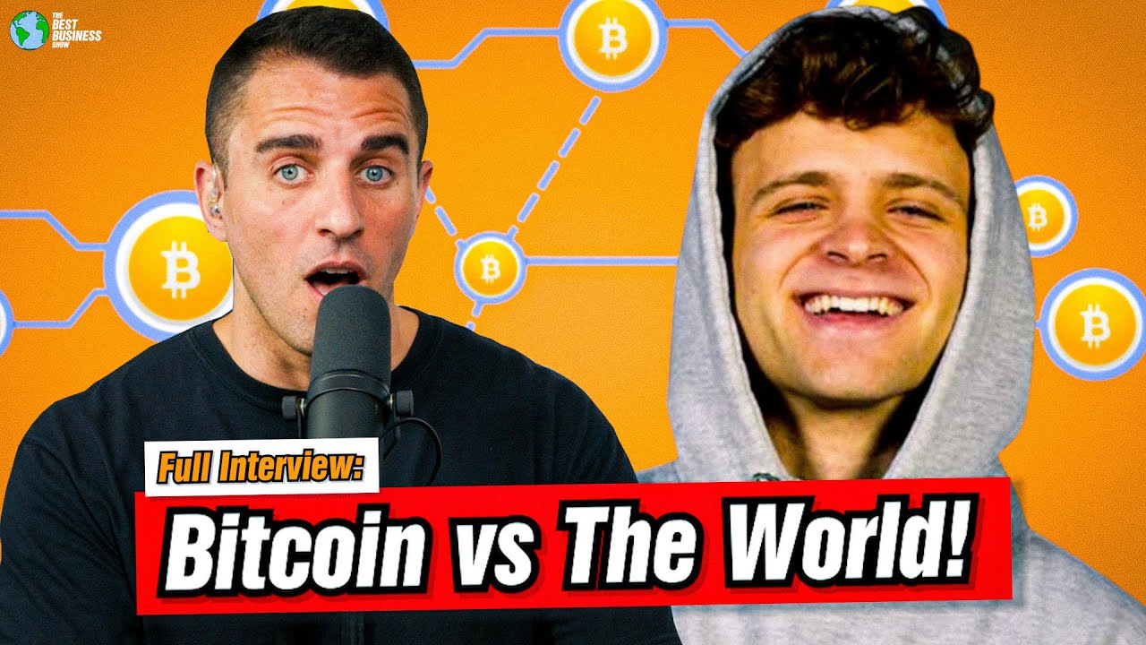 The Power of The Bitcoin Open Network - Jack Mallers