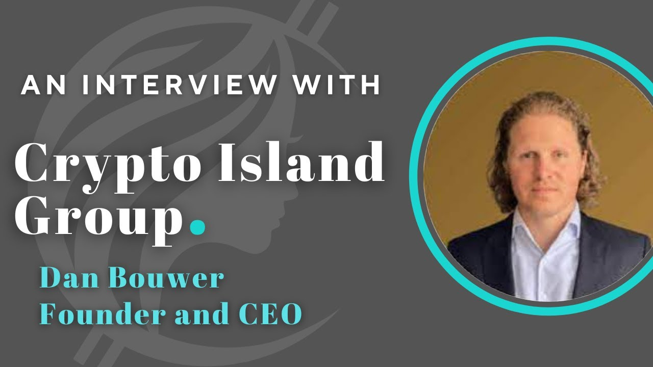 A Decentralized Private Island with Dan Bouwer