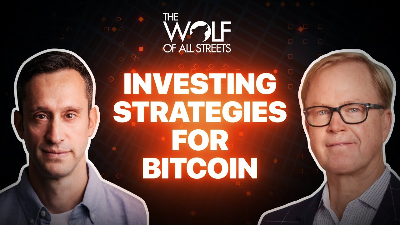 Global Macro Director at Fidelity Shares His Investing Strategies For Bitcoin
