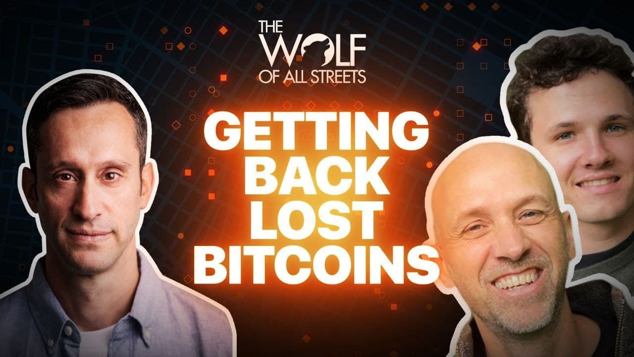 How This Hacker Family Is Helping Get Access To Lost Bitcoins