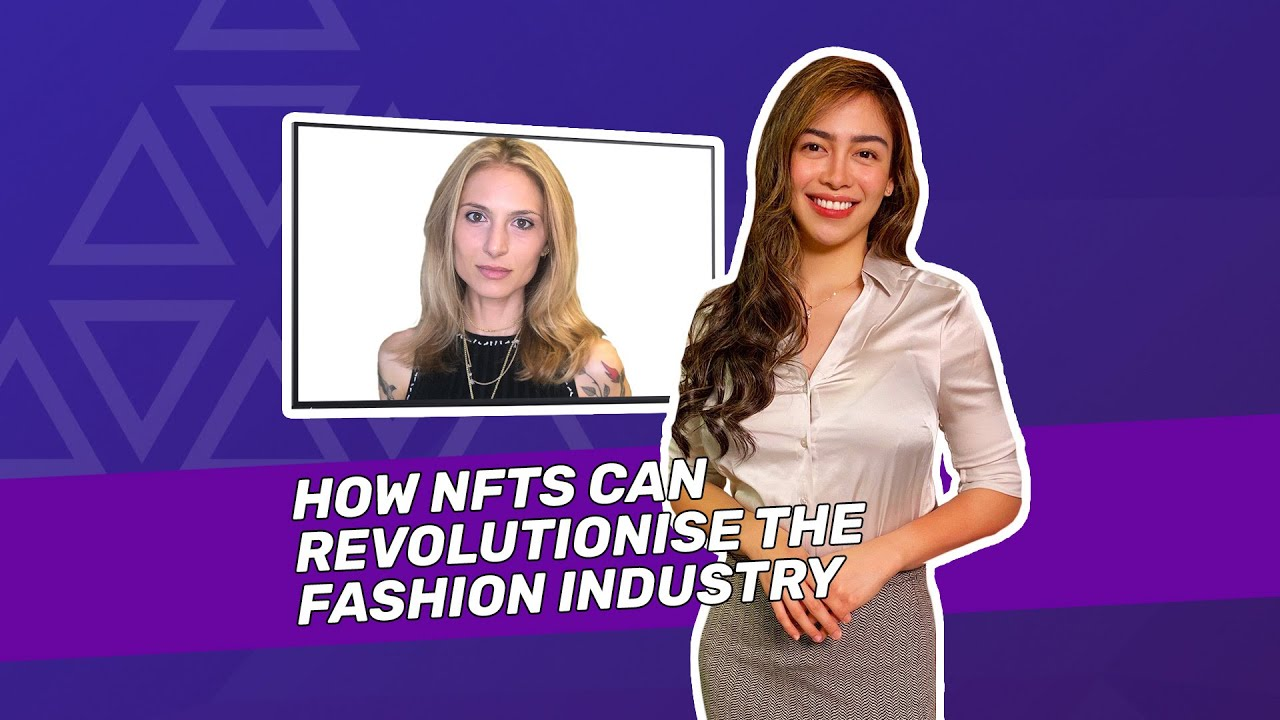 How NFTs can Revolutionize the Fashion Industry