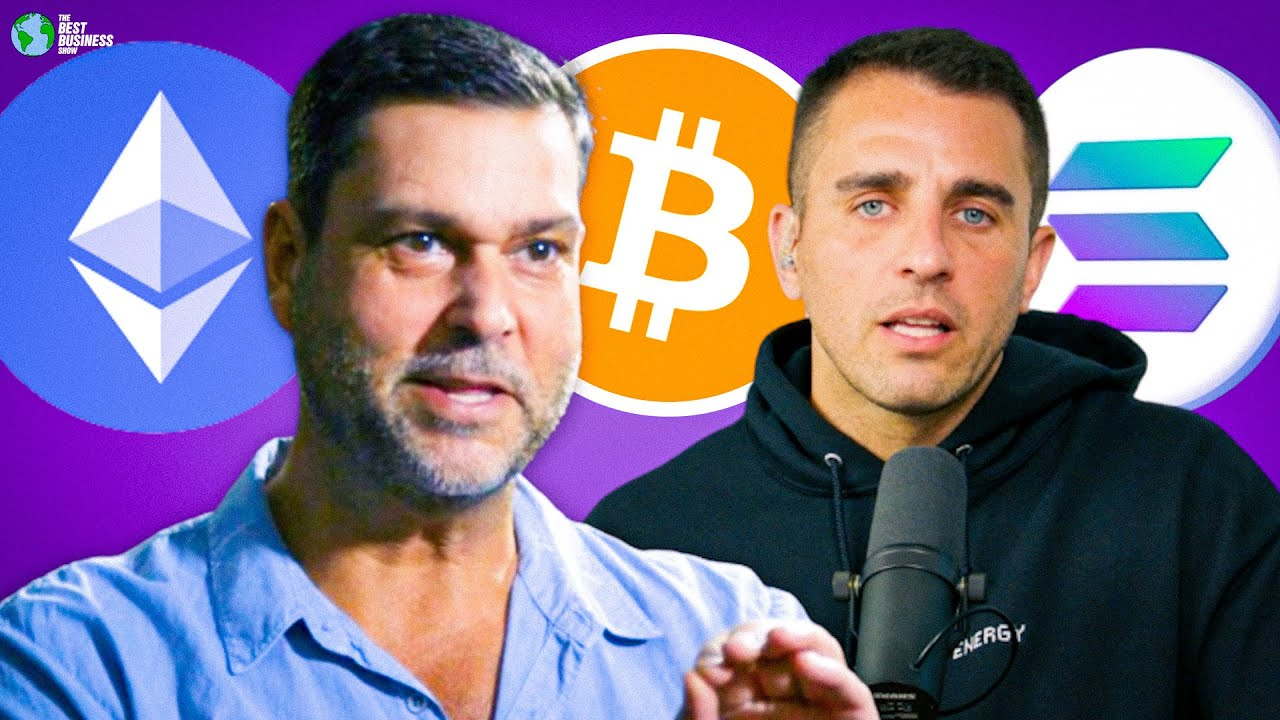Raoul Pal: Crypto Is Taking Over The Financial World