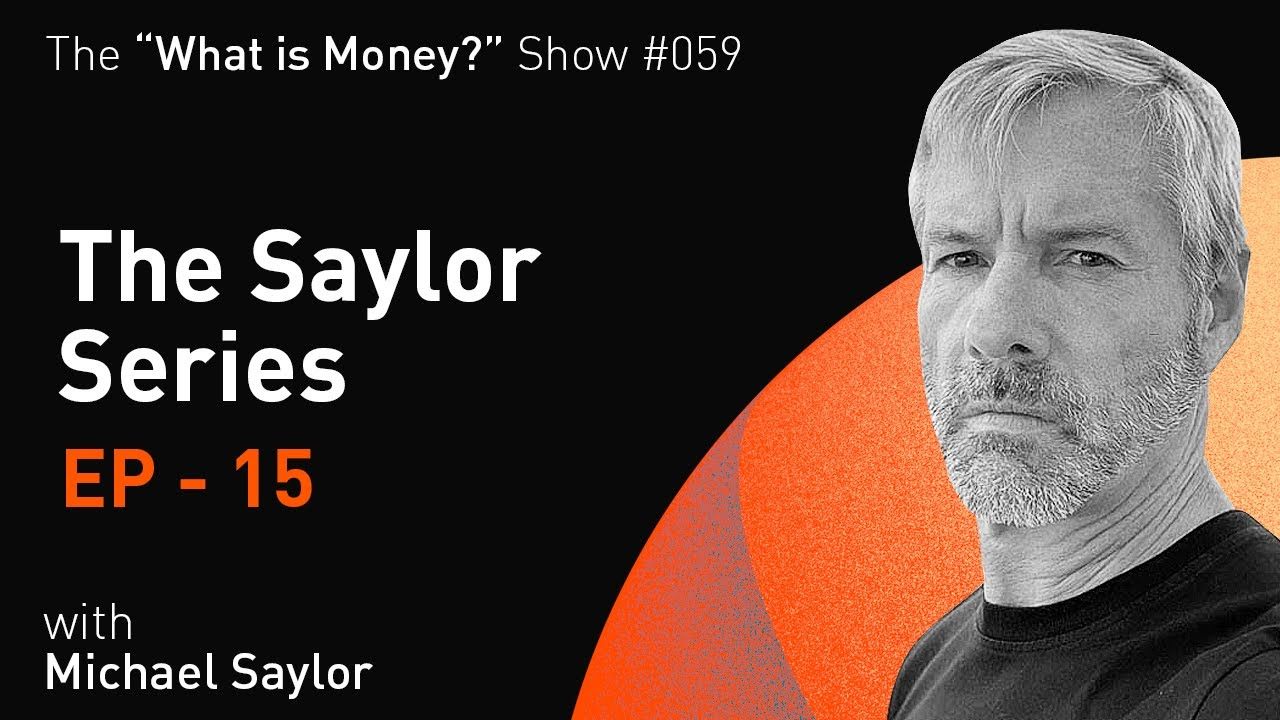 Michael Saylor on Bitcoin's Seven Layers of Security - Part 2