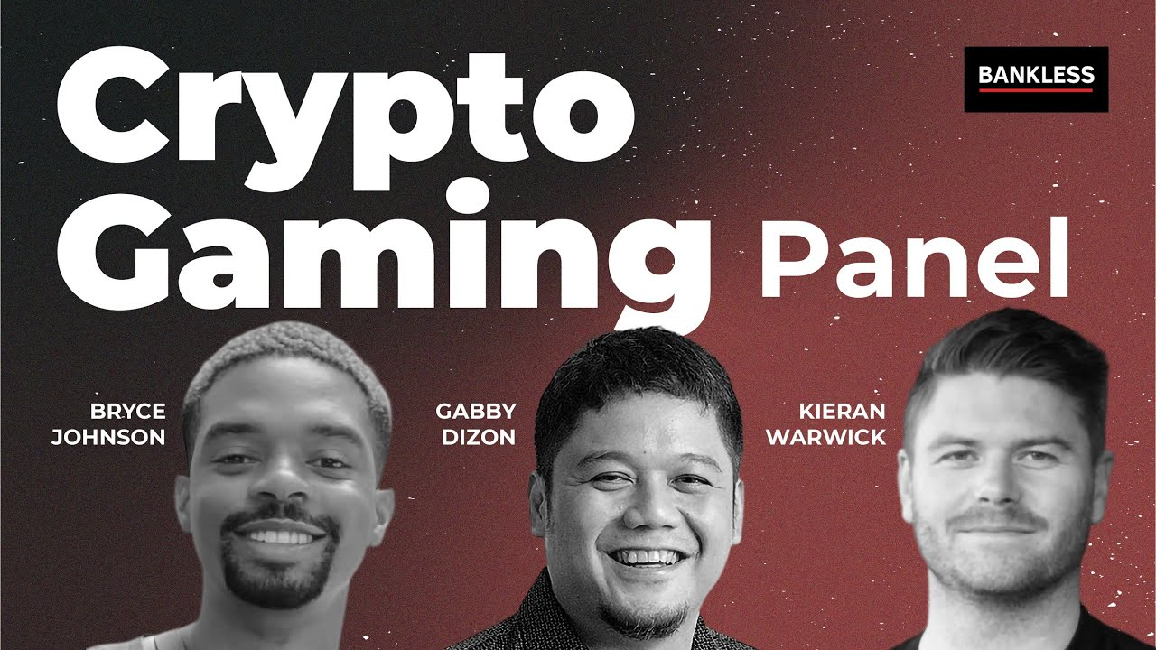How Crypto Gaming Is Changing the World
