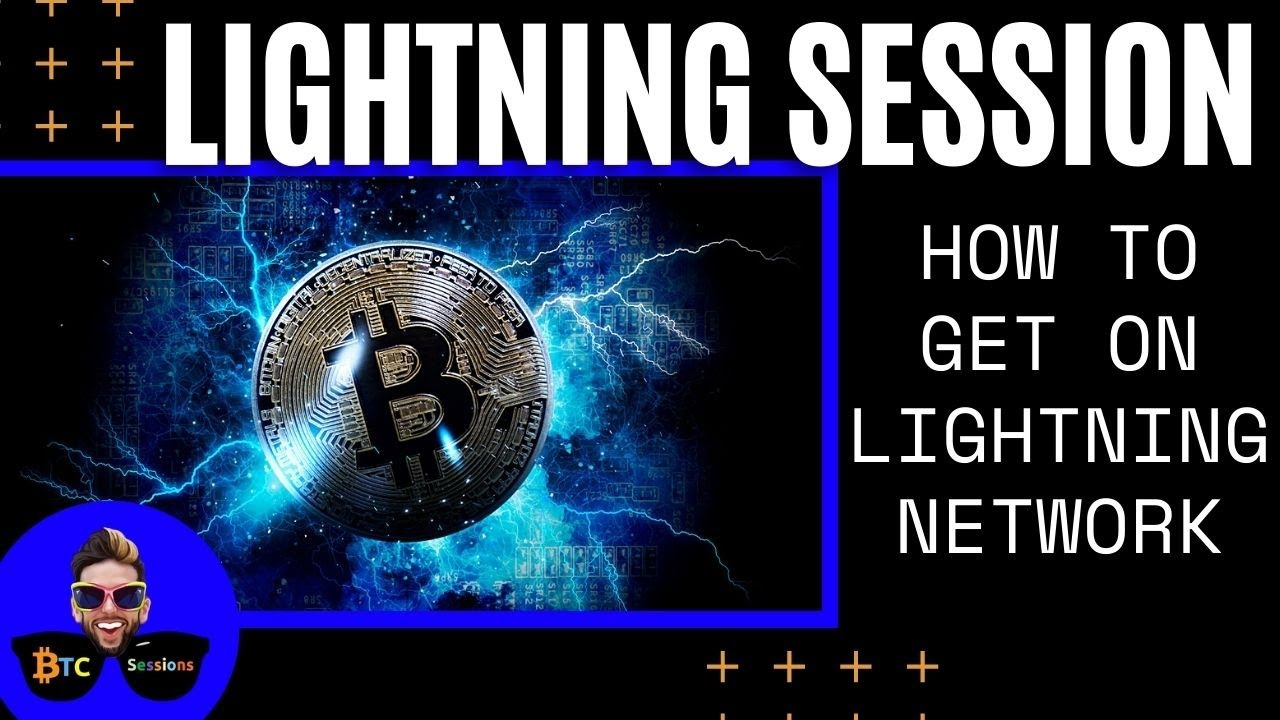 How To Get Your Bitcoin Onto The Lightning Network