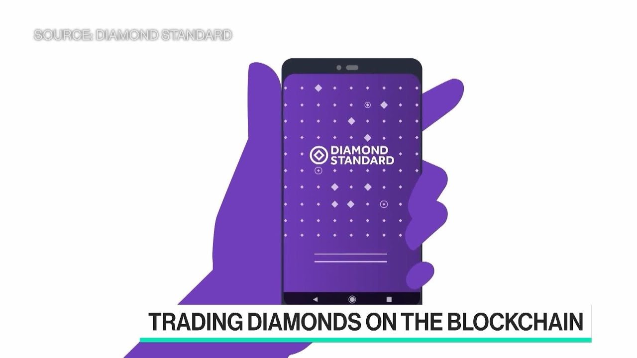 Diamond Standard Wants To Launch Commodity Coin in 2022
