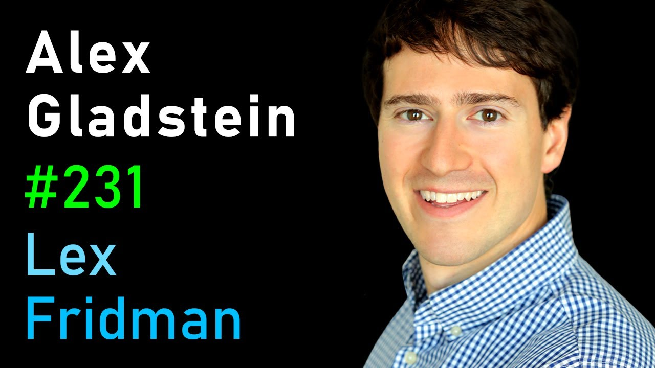 Alex Gladstein: Bitcoin, Authoritarianism, and Human Rights