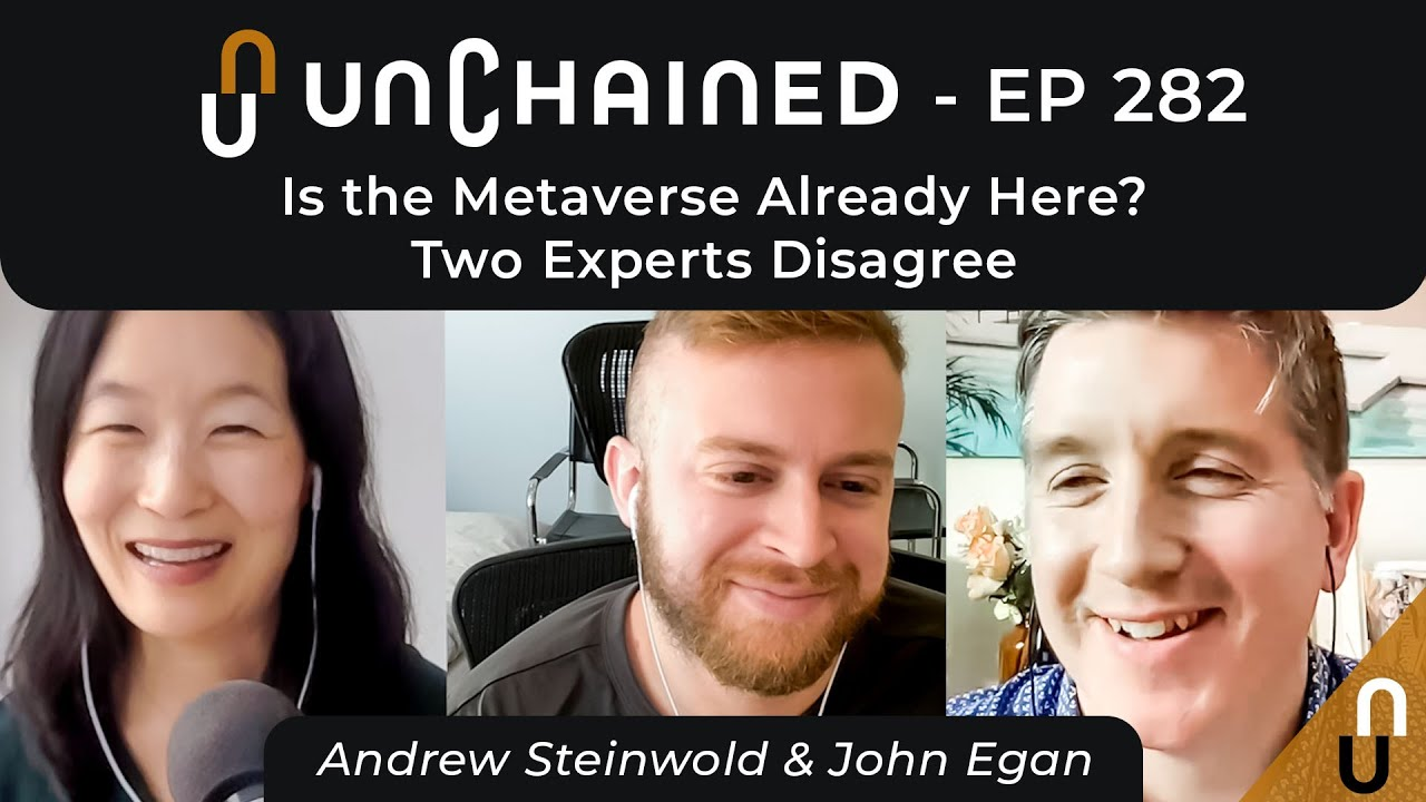 Is the Metaverse Already Here? Two Experts Disagree
