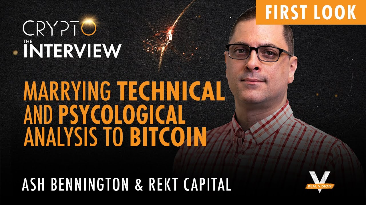 Unpacking Human Psychology and Bitcoin Price Action with Rekt Capital
