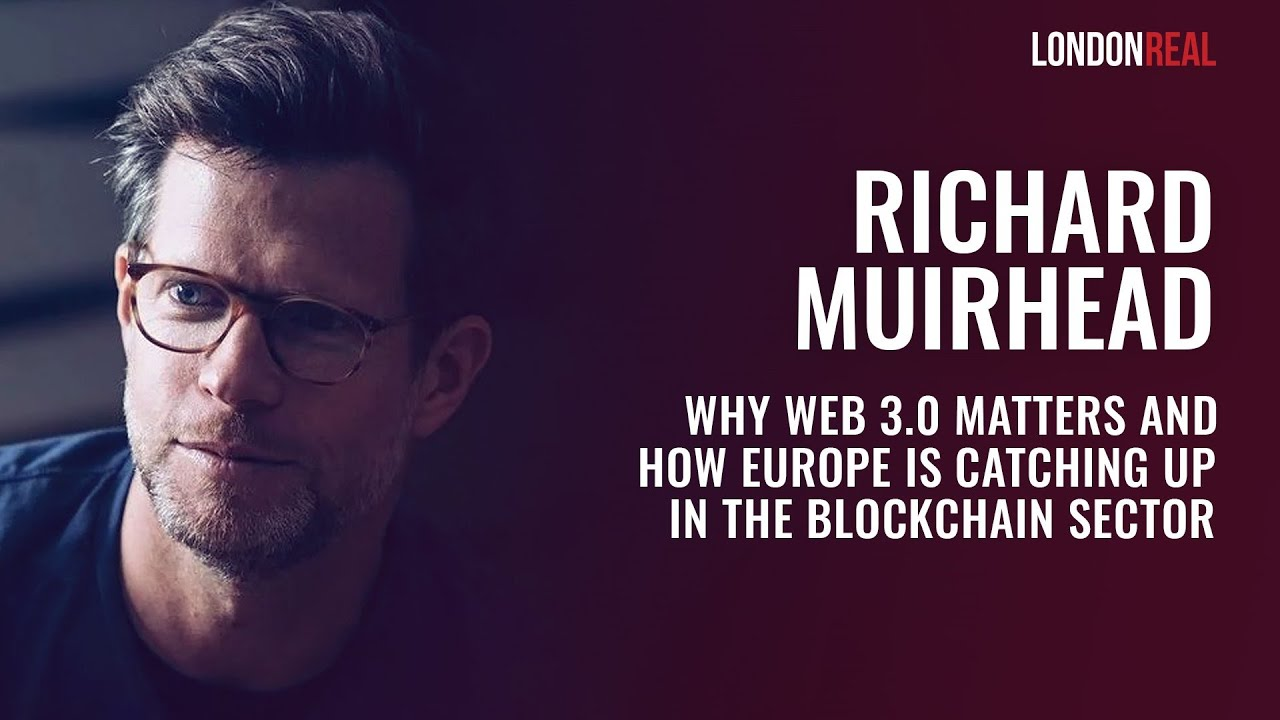 Why Web 3.0 Matters and How Europe Is Catching Up in Blockchain Sector