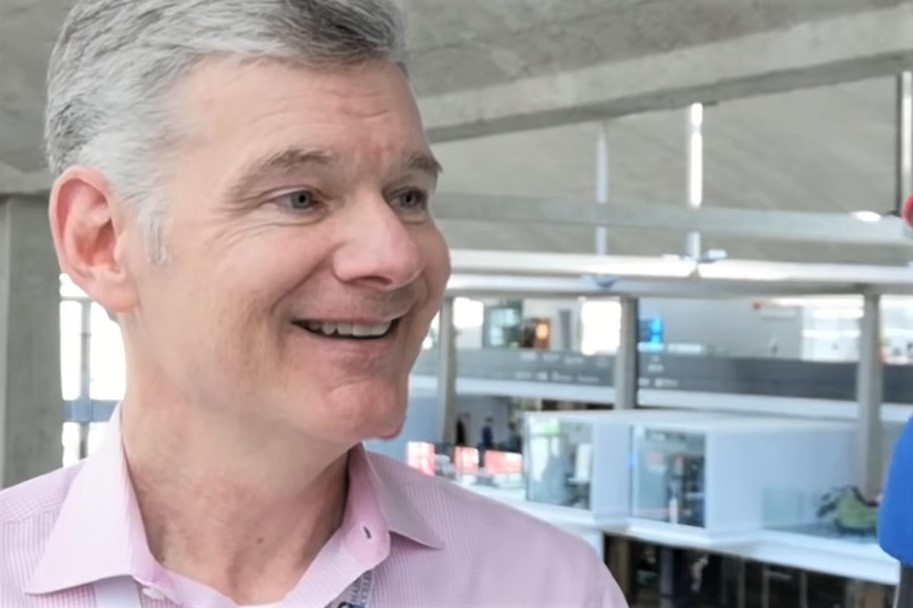 Mark Yusko: Institutions Will Get Comfortable With Crypto