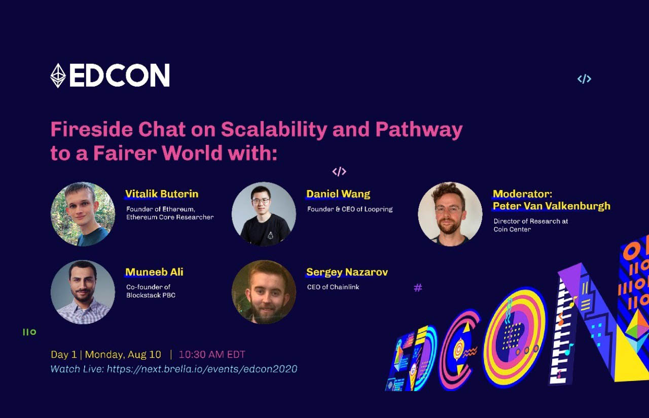 Fireside Chat on Scalability and Pathway to a Fairer World