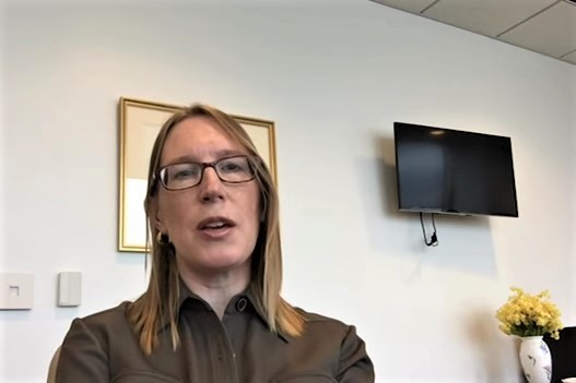 An Interview With Pro-Bitcoin ETF SEC Commissioner