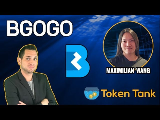 An Interview With the CMO of Bgogo